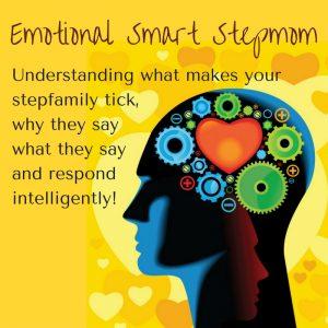 Emotional Smart Stepmom