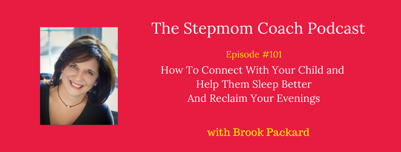 The Stepmom Coach Podcast Brook Packard