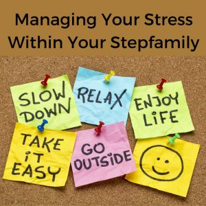 Managing Your Stress ecourse