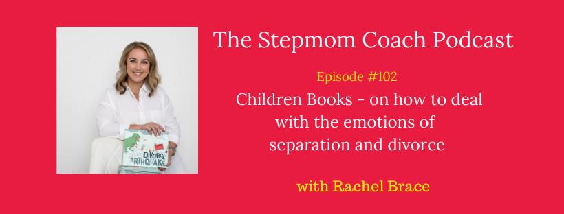 The Stepmom Coach Podcast